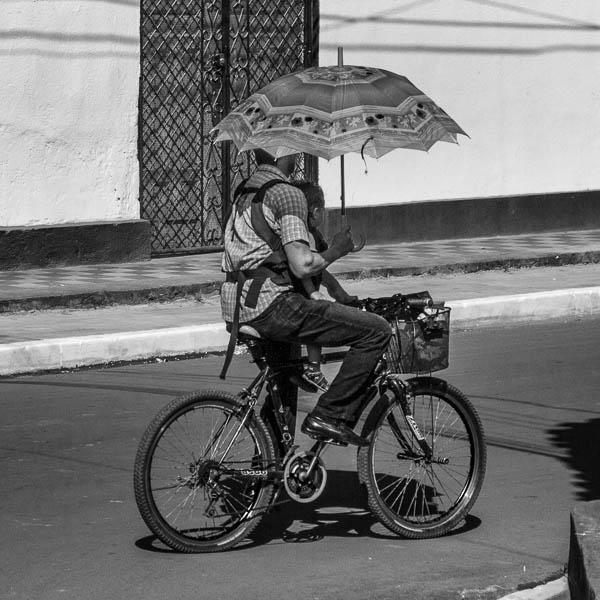 POTD: Sunshade