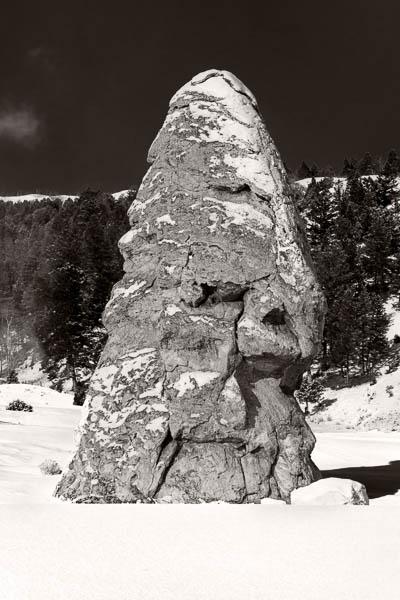 POTD: Yellowstone Thumb