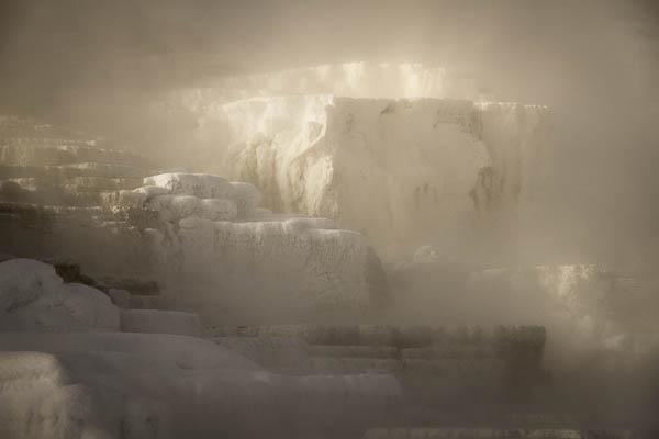POTD: Yellowstone Sublime