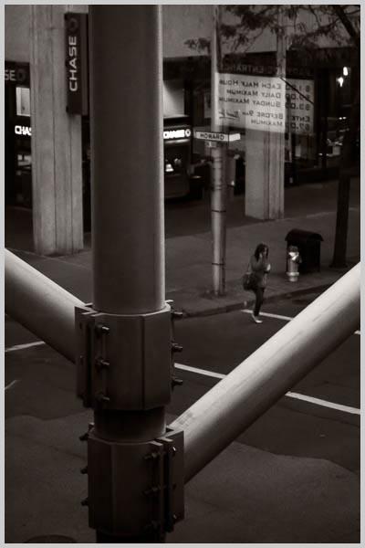 POTD: Crosswalk