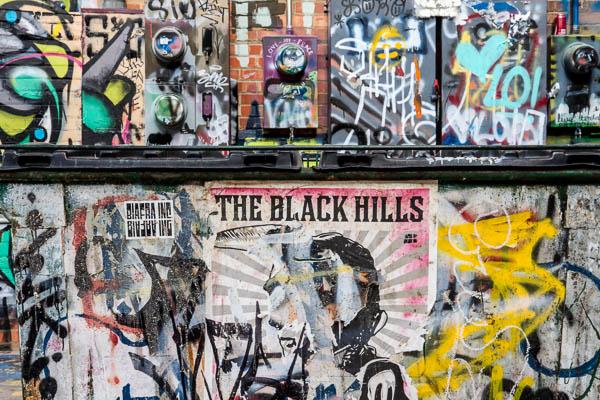 POTD: The Black Hills