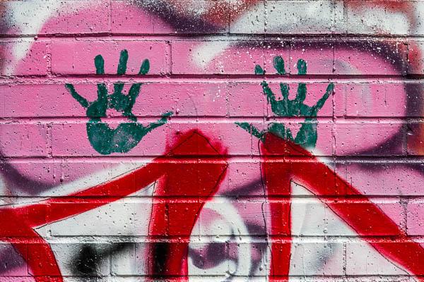 POTD: Hands On