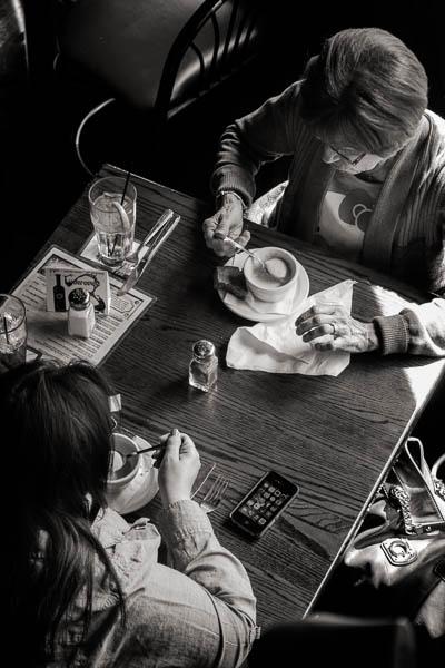 POTD: Light Lunch
