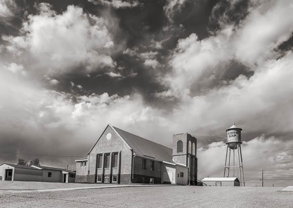 POTD: Judith Gap Skies