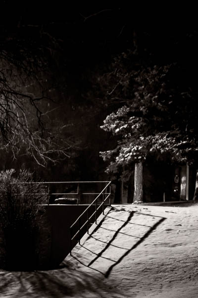 POTD: Night Geometry