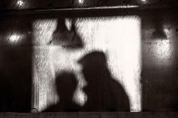 POTD: Pike Street Market Shadows