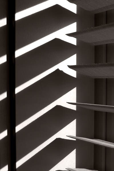 POTD: Blind Abstract