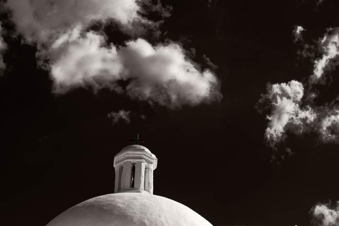 POTD: Cloud Dome