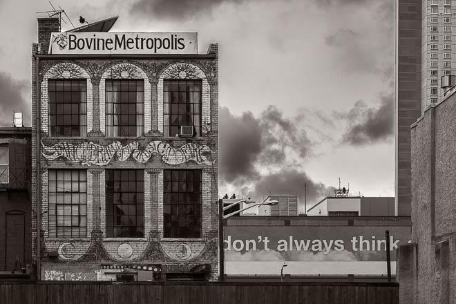 POTD: Don't Always Think