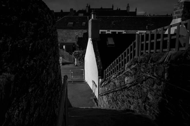 POTD: Gillan's Steps