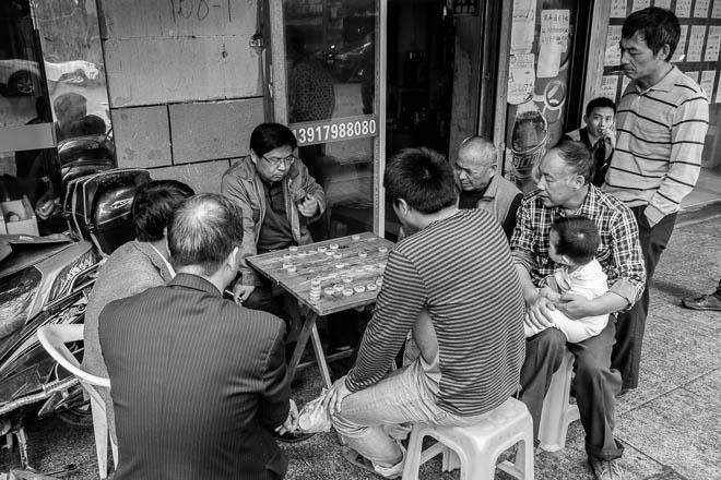POTD: Chinese Checkers