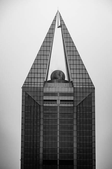 POTD: Ominous Architecture