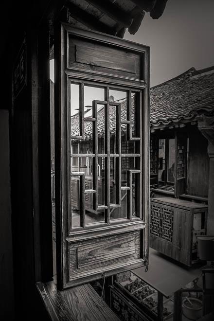 POTD: Dusk Comes to Xitang