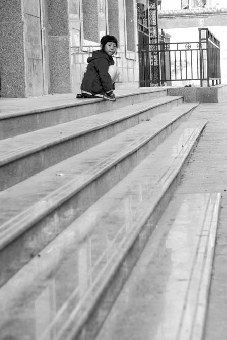 POTD: Waiting