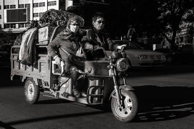 POTD: China Street Life #10