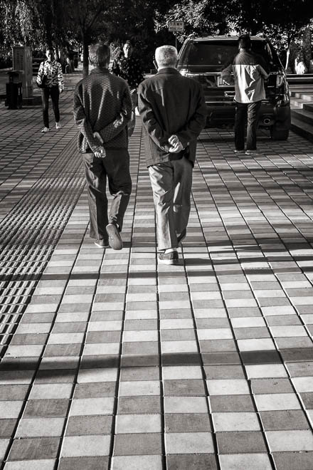 POTD: China Street Life #13