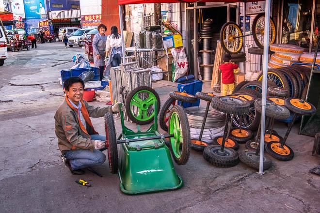 POTD: China Street Life #9