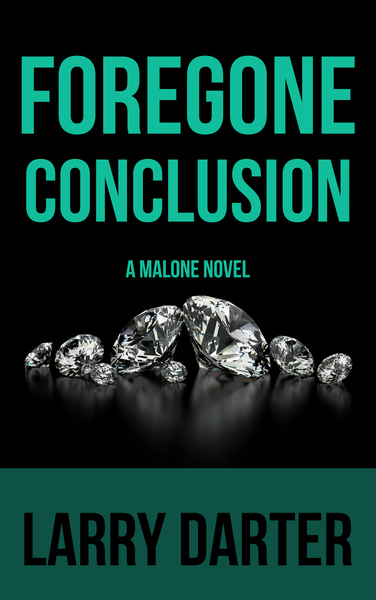 foregone-conclusion-novel