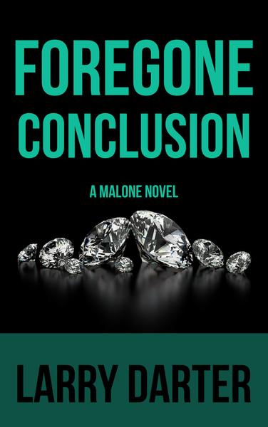 foregone-conclusion-novel