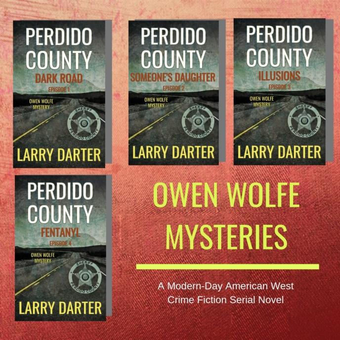 owen-wolfe-mysteries-by-larry-darter