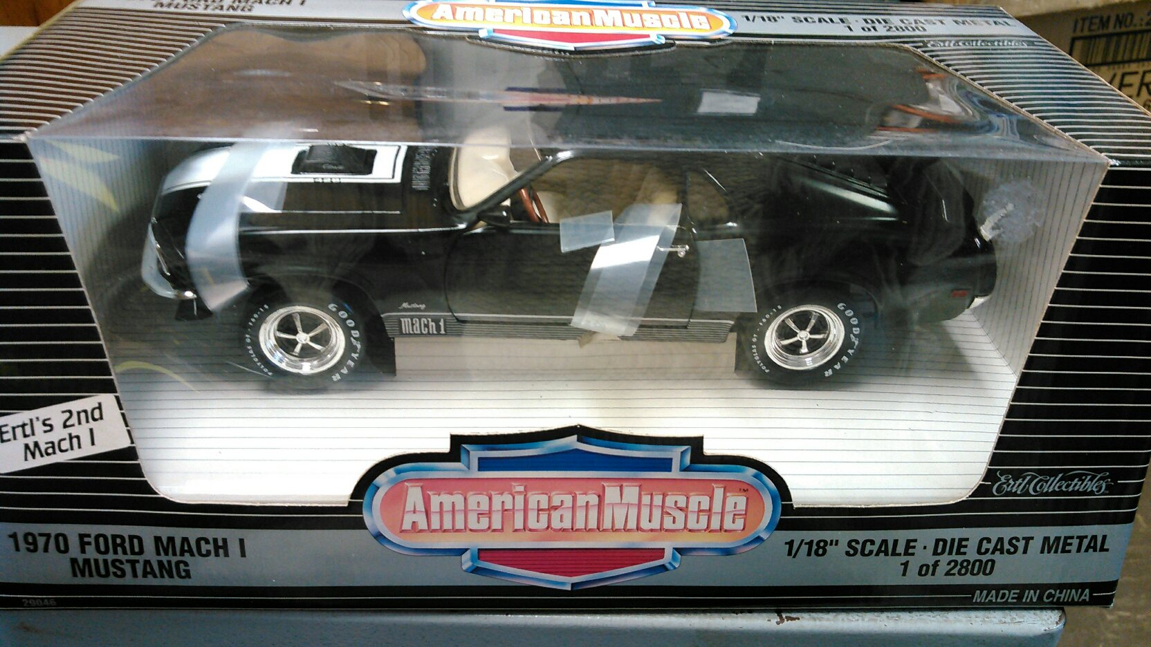 1970 ford mach 1 mustang larry 39 s diecast cars for 1970 mustang rear window louvers