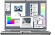Gimp Interface Example