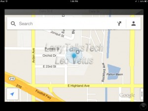 Google-300x225 Best Usable iPad Apps for 2012 iPad Product Reviews