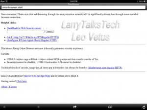 Tor-Browser-300x225 Best Usable iPad Apps for 2012 iPad Product Reviews