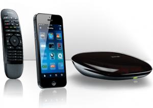 Harmony-Smart-Control-300x211 Marry Logitech Harmony Hub To Amazon Echo Home Automation Home Theater How To Tips