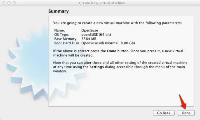 VB_10 Install Linux On VirtualBox With Mac Host How To Linux OS X