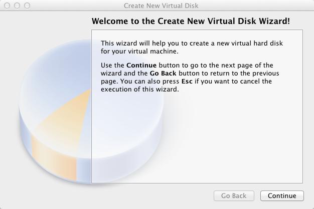 Virtual Box Create Virtual Hard Drive | larrytalkstech.com