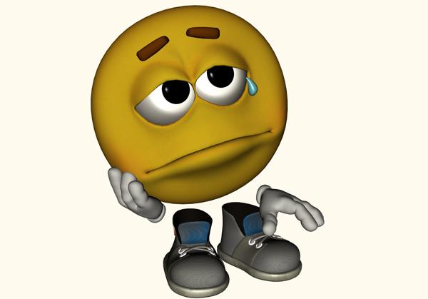 Sad | larrytalkstech.com