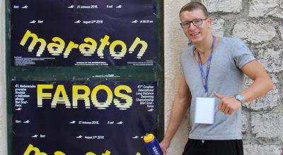 Donatiedoel: Faros Marathon 2017