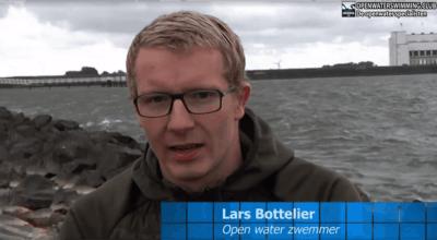 Interview Openwaterswimming Club IJsselmeermarathon
