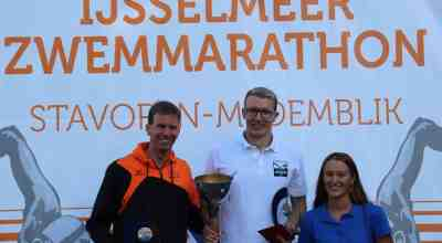 Samenvatting IJsselmeermarathon 2017 + video