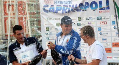 Blogpost: avontuur Capri-Napoli marathon was geweldig
