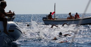 Race Capri-Napoli