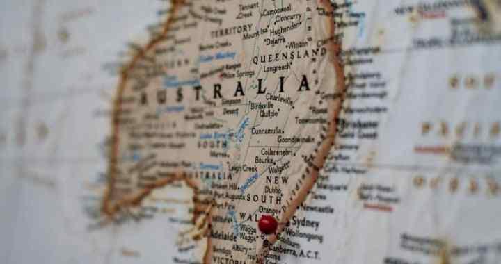 Australié Perth trainingskamp Photo by Joey Csunyo on Unsplash