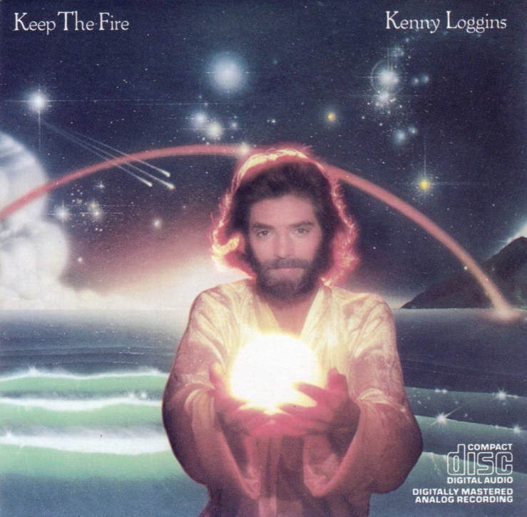 Kenny Loggins - Keep the Fire