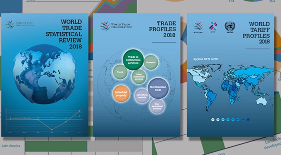 New Important Trade Reports Released By The Wto Lars Karlsson