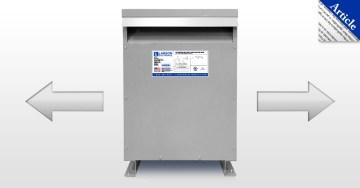 Requisitos de espaciado de transformadores industriales y optimización del flujo de aire