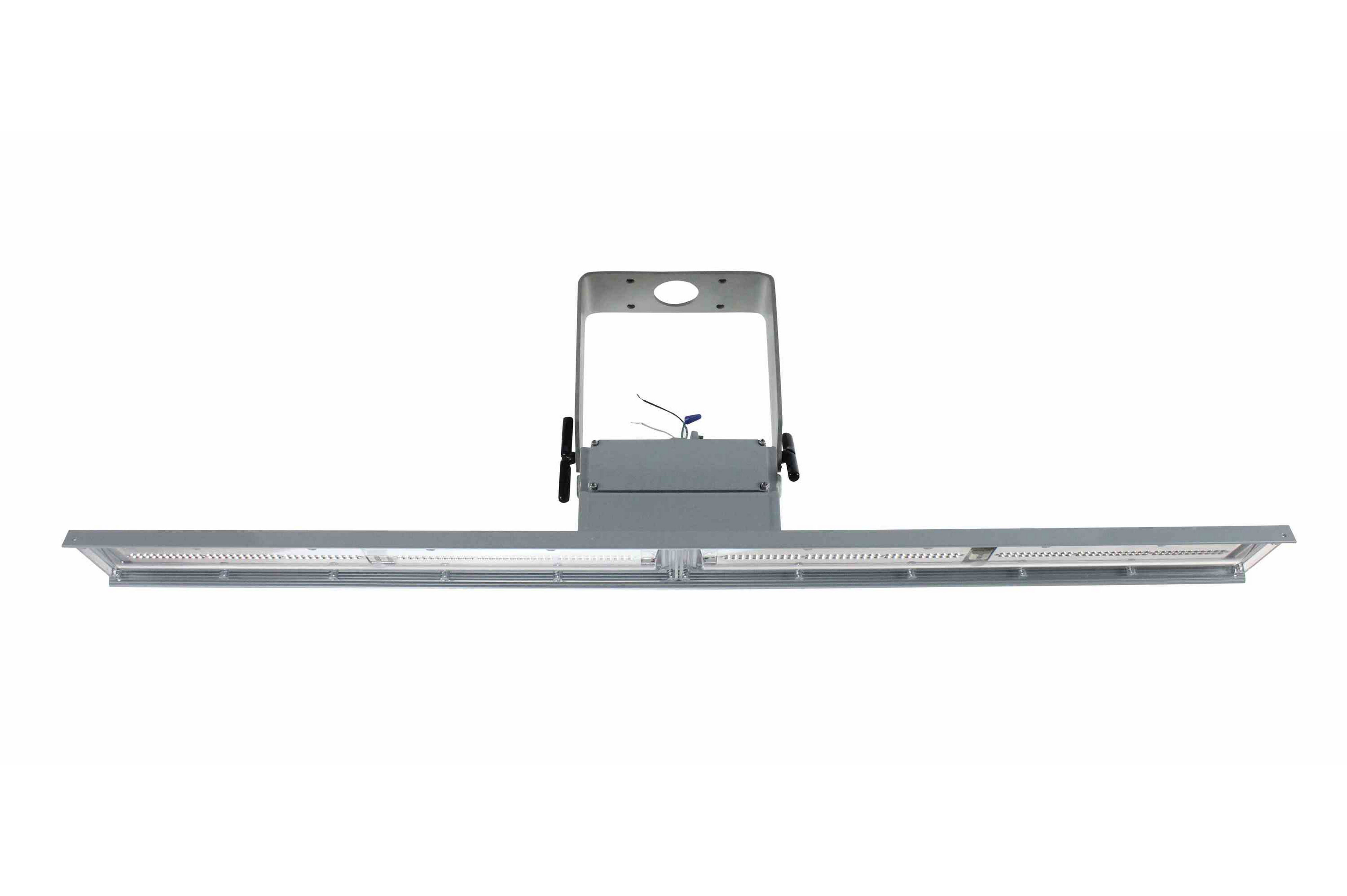 Explosion Proof Low Profile Led Light