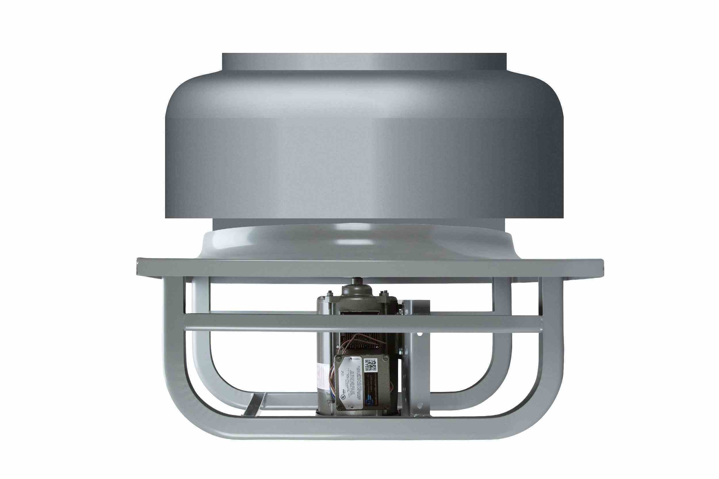12 explosion proof exhaust fan 1200 cfm 1 2hp 480v 3ph roof mount