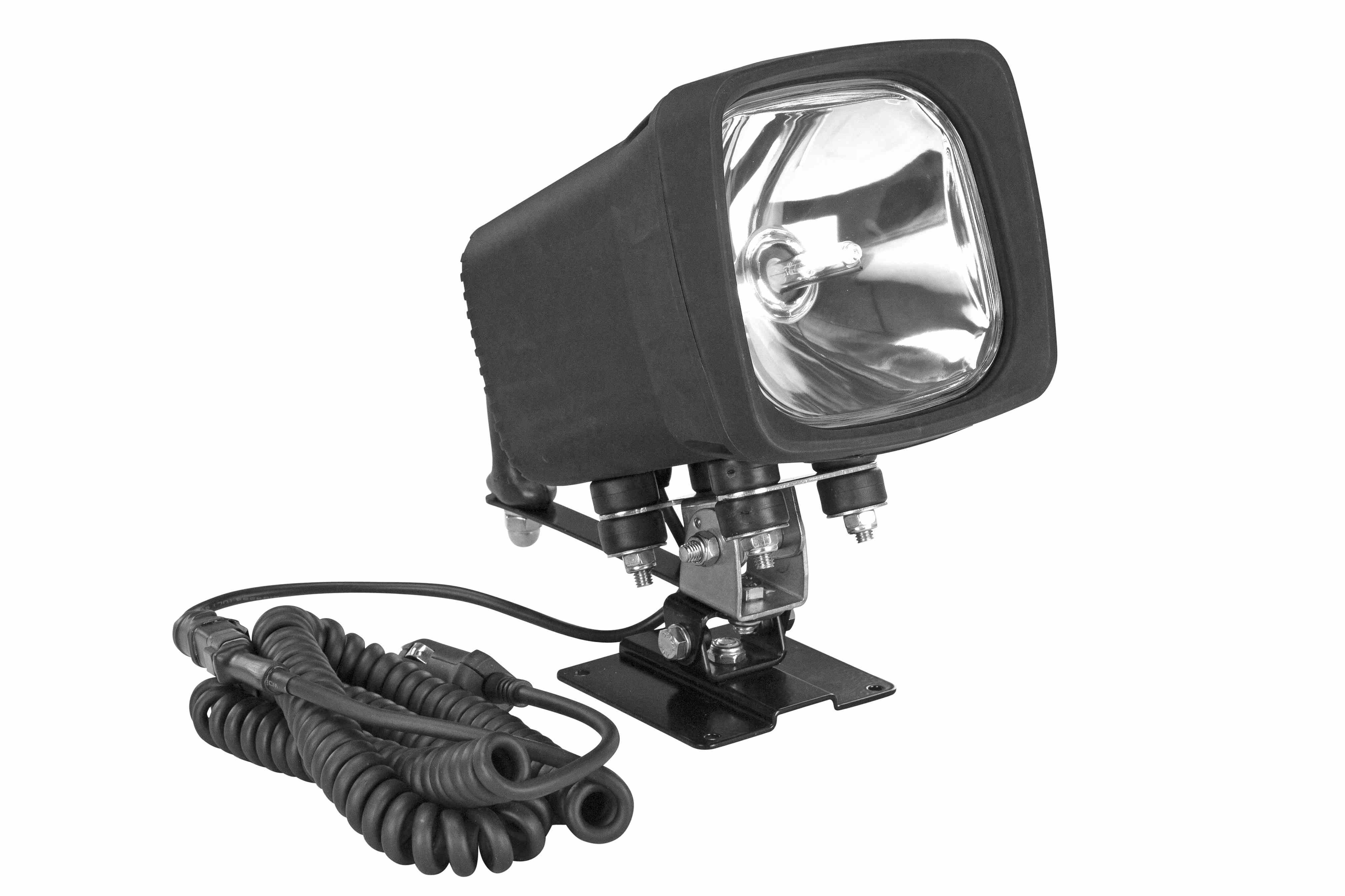 Hid Controlight Permanent Mount Light