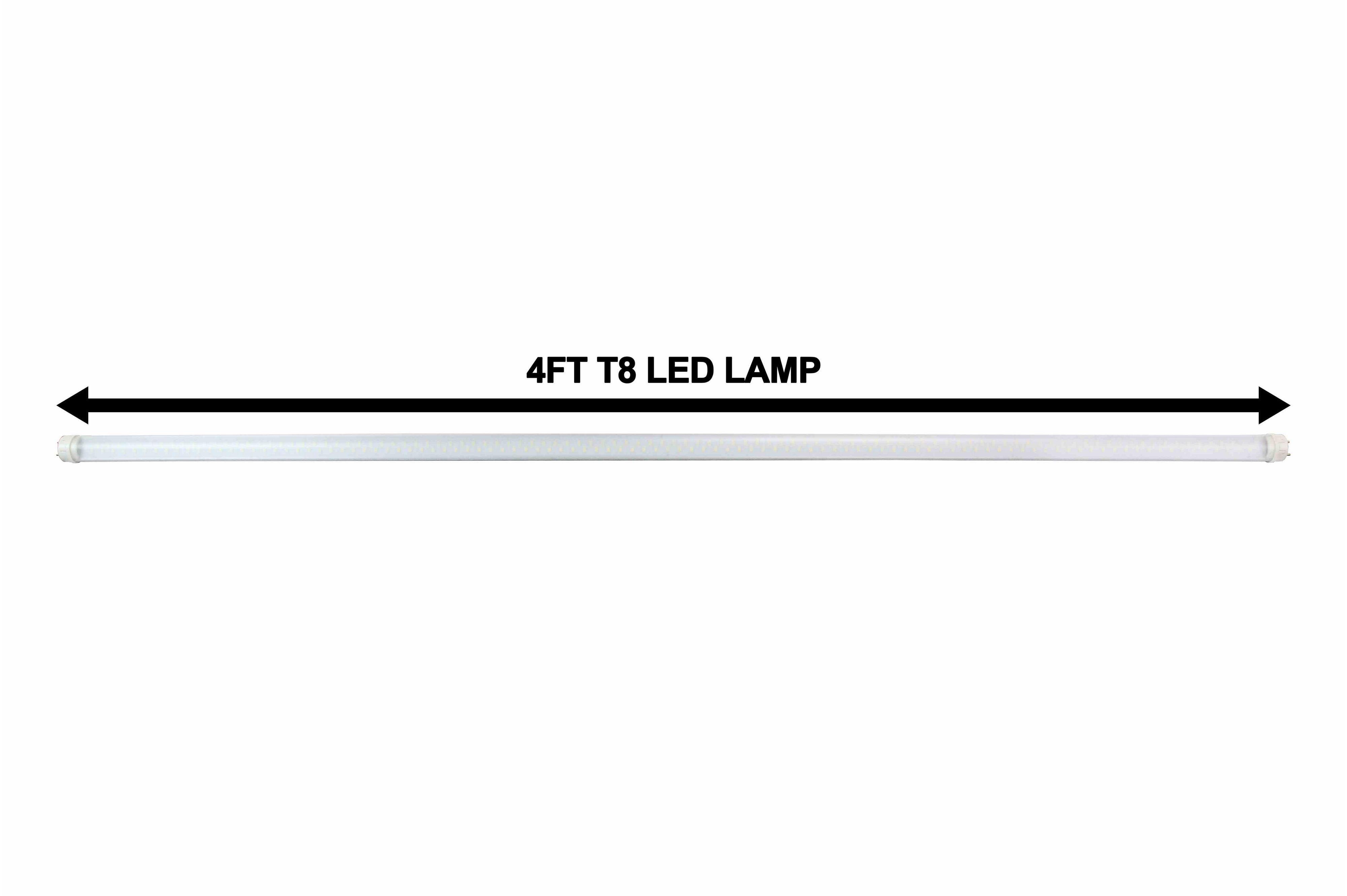 28 Watt Led Bulb