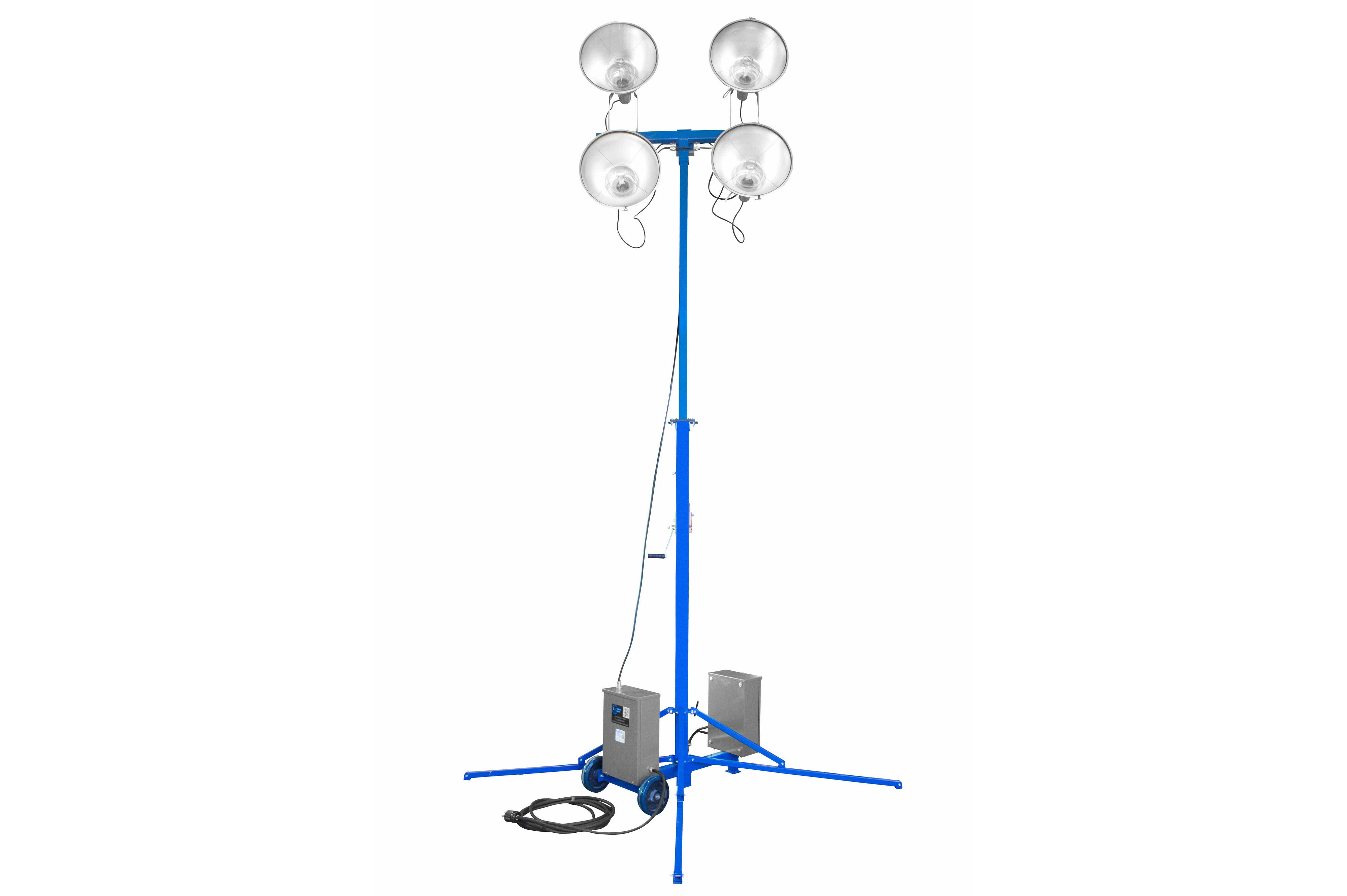 Portable Light Tower