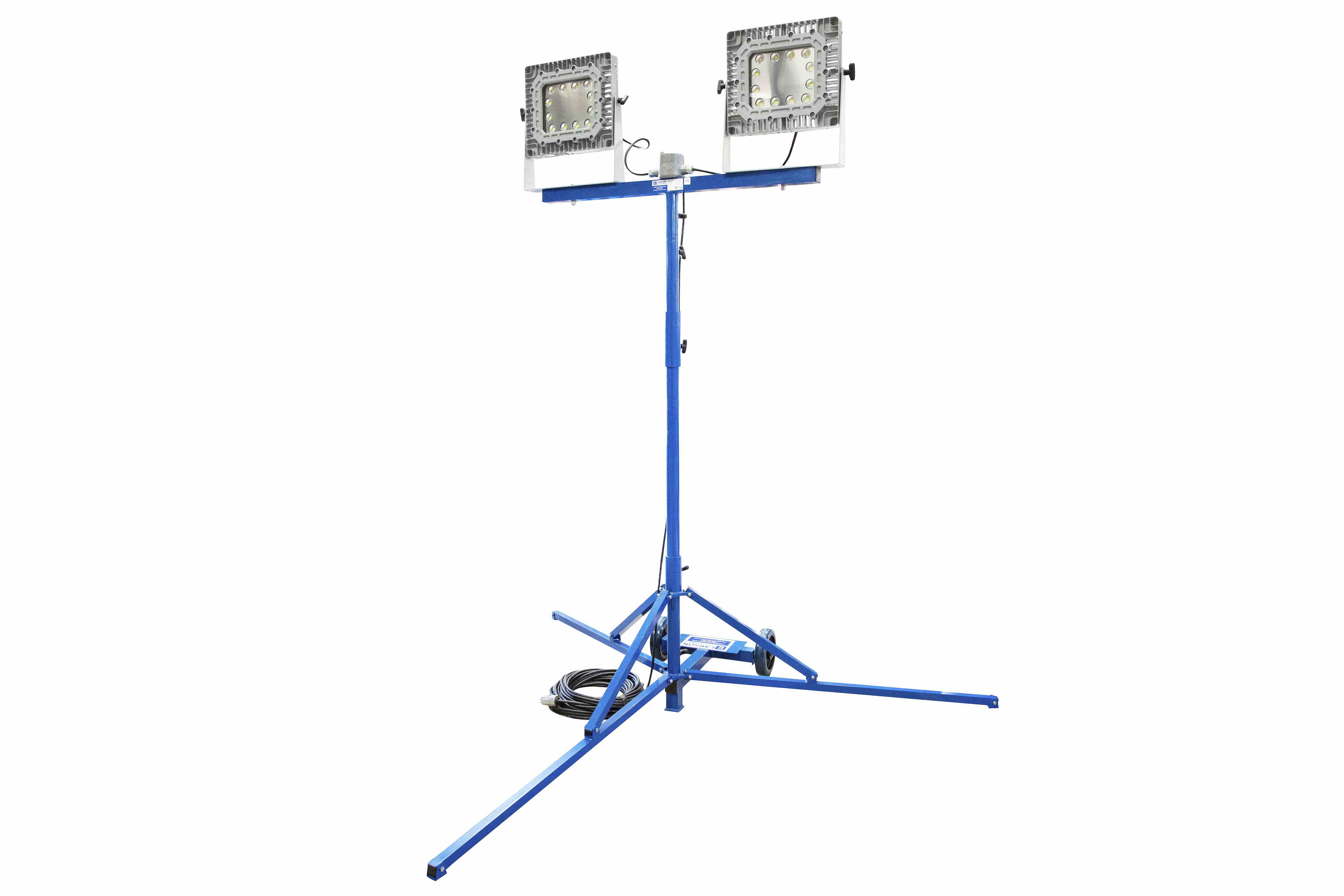 Hazardous Area Light Led Tripod