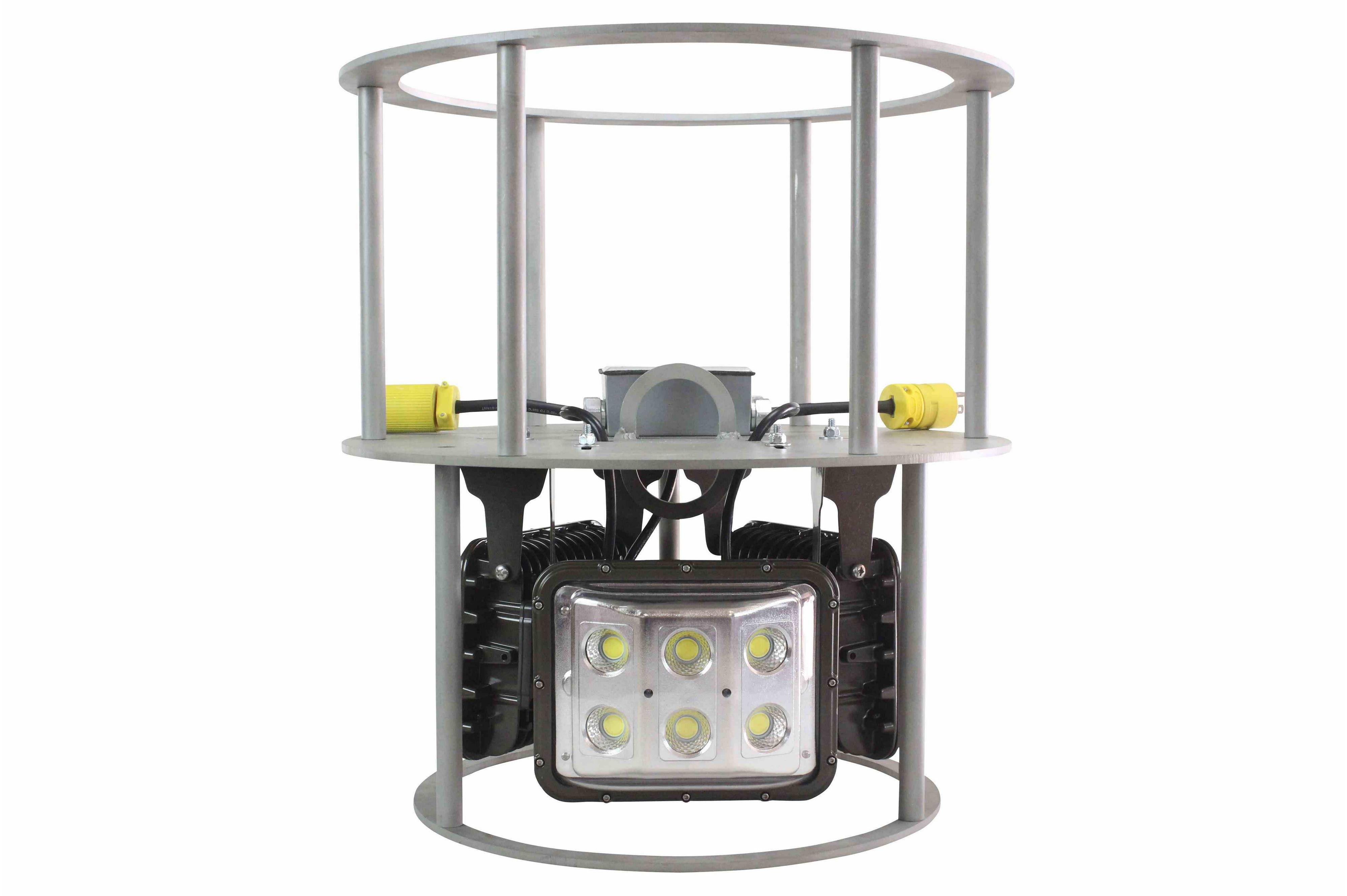180 Watt Portable Led Work Area Light