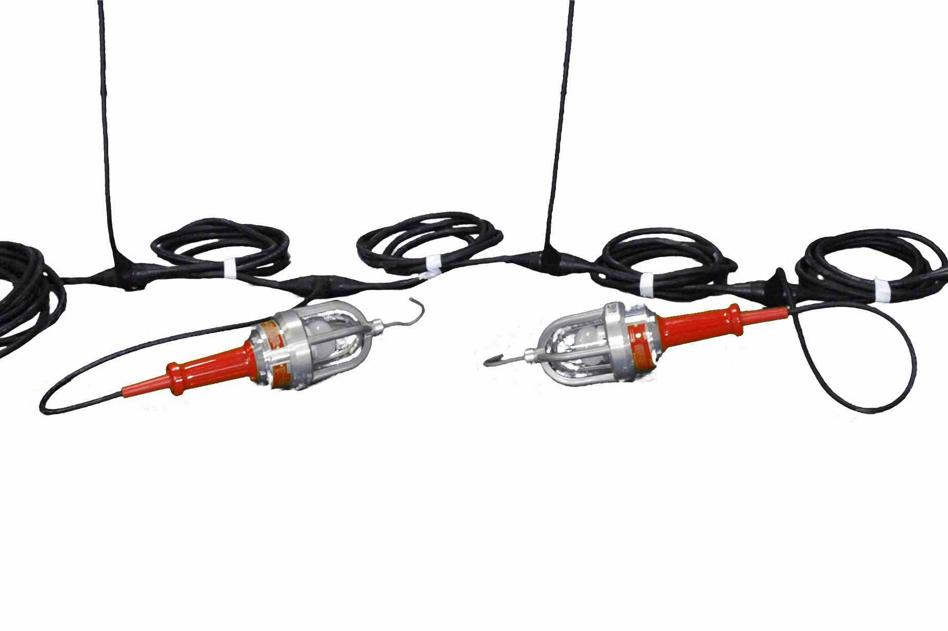 Explosion Proof String Lights