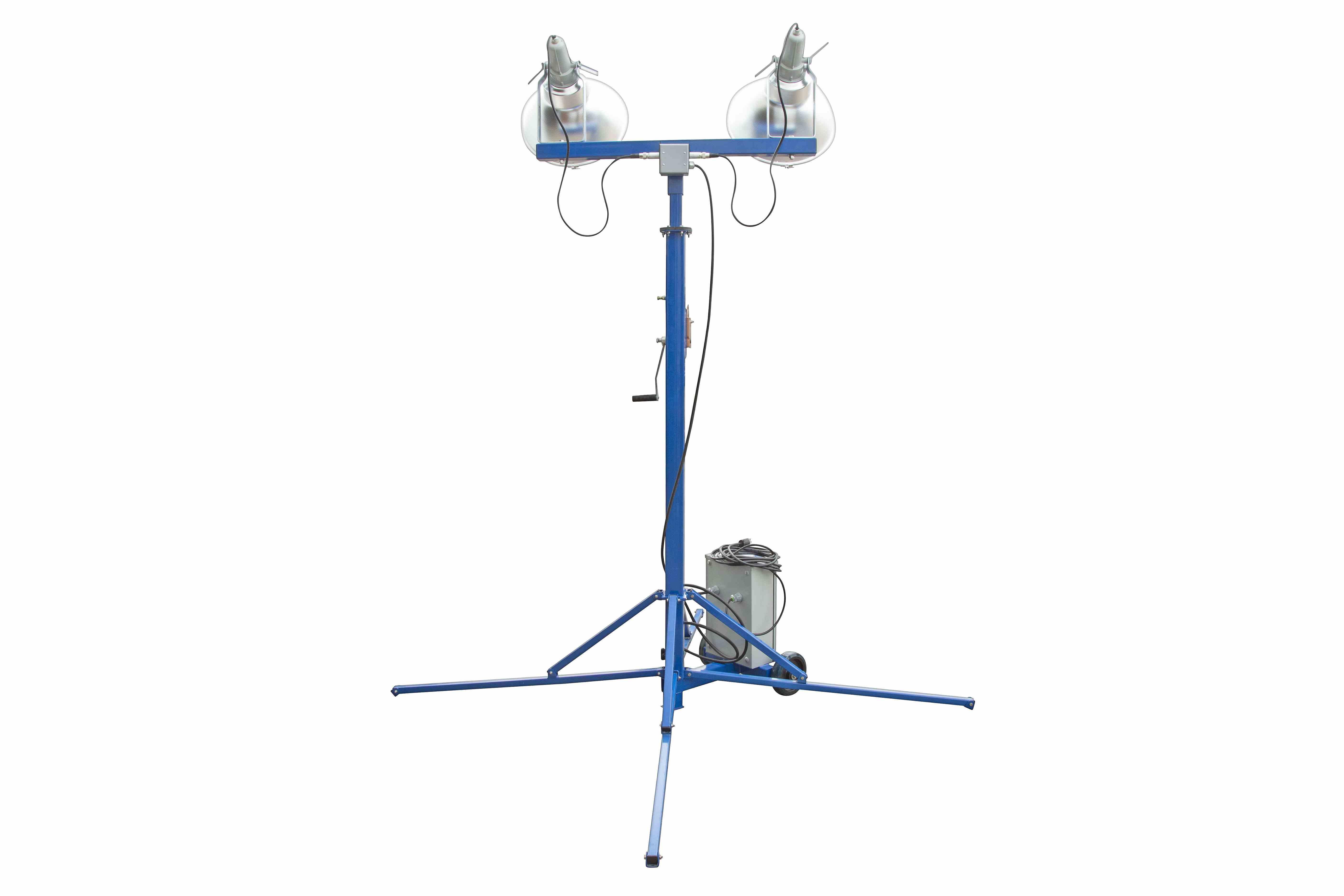 Wiring 240v Metal Halide